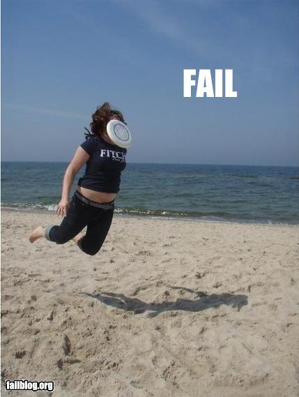fail-owned-frisbee-catch-fail