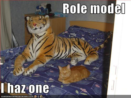 funny-pictures-cat-has-a-role-model